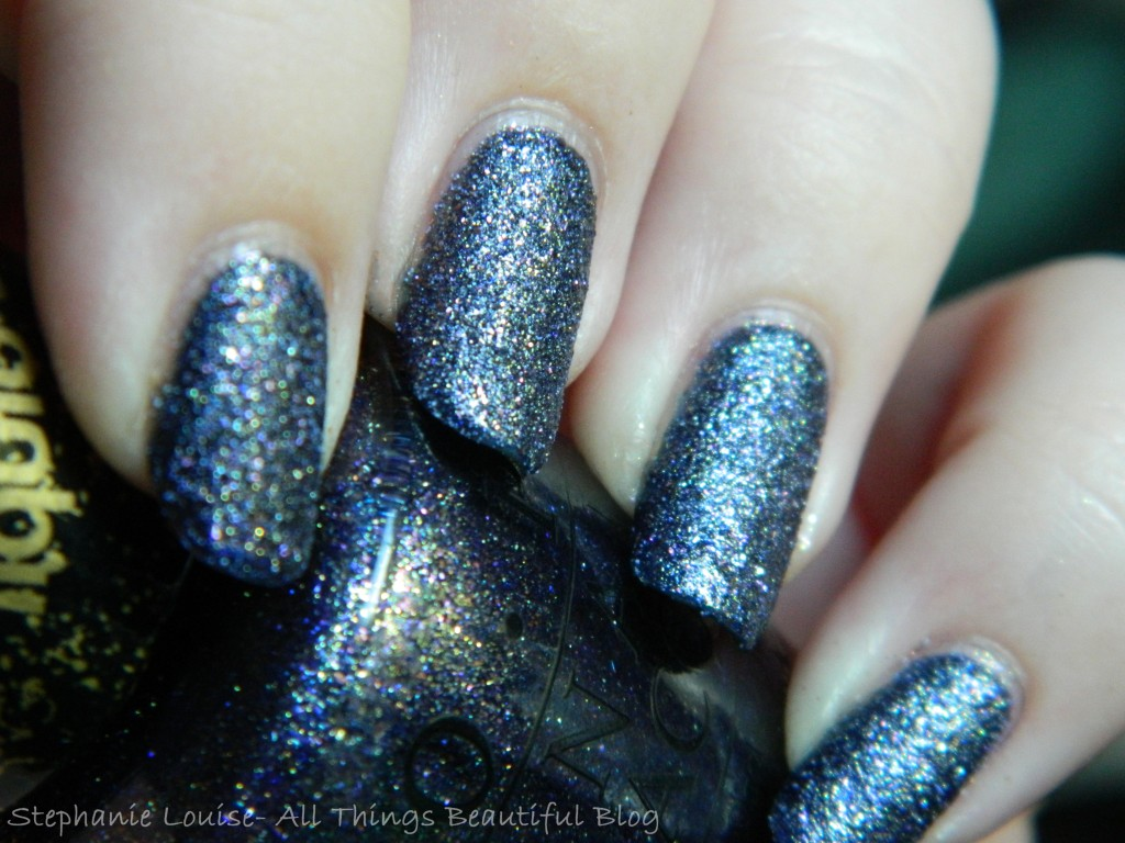 OPI San Francisco 2013 in Alcatraz…Rocks Liquid Sand Swatches & Review from All Things Beautiful XO