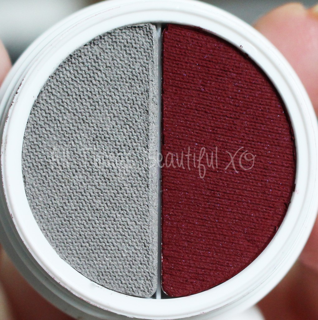 Colour Pop Super Shock Eyeshadow Lovey Dovey Hunger Matte