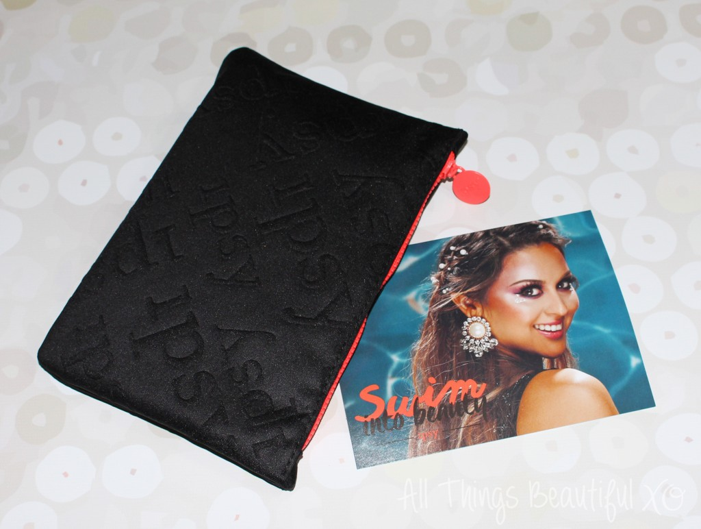 Ipsy Bag Unboxing &Review June 2015 featuring Smashbox, J Cat Beauty, NYC, & more on All Things Beautiful XO | www.allthingsbeautifulxo.com