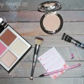 The It Cosmetics It's All About You! Favorites Kit is jam-packed with 4 items- including the worldwide launch of the Naturally Pretty Face Palette! This set includes the It Cosmetics Bye Bye Under Eye COncealer, Celebration Foundation SPF 50, Heavenly Luxe Complexion Perfection Brush, & the brand new Naturally Pretty Face Palette. See swatches & review on All Things Beautiful XO | www.allthingsbeautifulxo.com