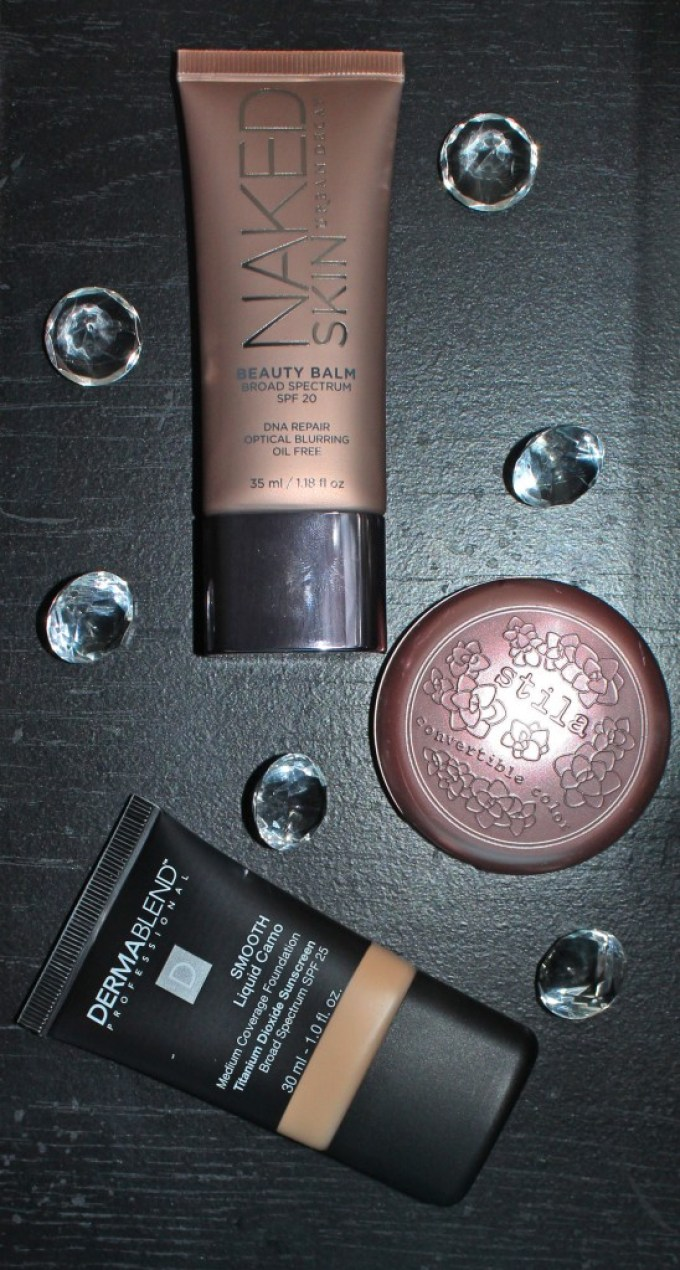 "Some Face Picks from the ULTA 21 Days of Beauty including products to beautify my skin without look too ""done"" up! on All Things Beautiful XO 