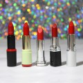 Check out 5 Gorgeous Classic Red Lipsticks for the Holidays- no gimmicks here! See options from Essence, Pixi, Lancome, Butter London, & It Cosmetics along with swatches & reasons to fall in love! Check it out on All Things Beautiful XO along with makeup tutorials, reviews, & nail art!