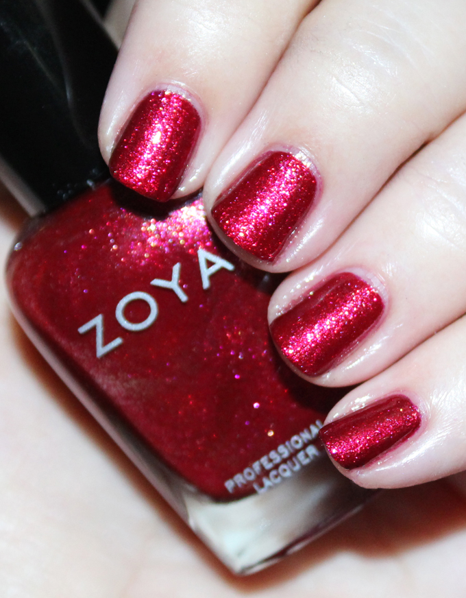 This is Zoya Ash  Swatches & review of the Zoya Urban Grunge Metallic + Holos including the shades Alicia, Finley, Merida, Britta, Ash, & Troy! Check out more nail art, makeup reviews, & style on All Things Beautiful XO