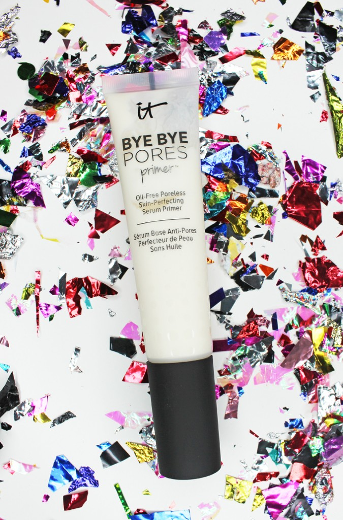 It Cosmetics Bye Bye Pores Primer Check out my reviews on some of the absolute best It Cosmetics products now available at your Sephora including skincare, makeup, & beautifying treatments on All Things Beautiful XO
