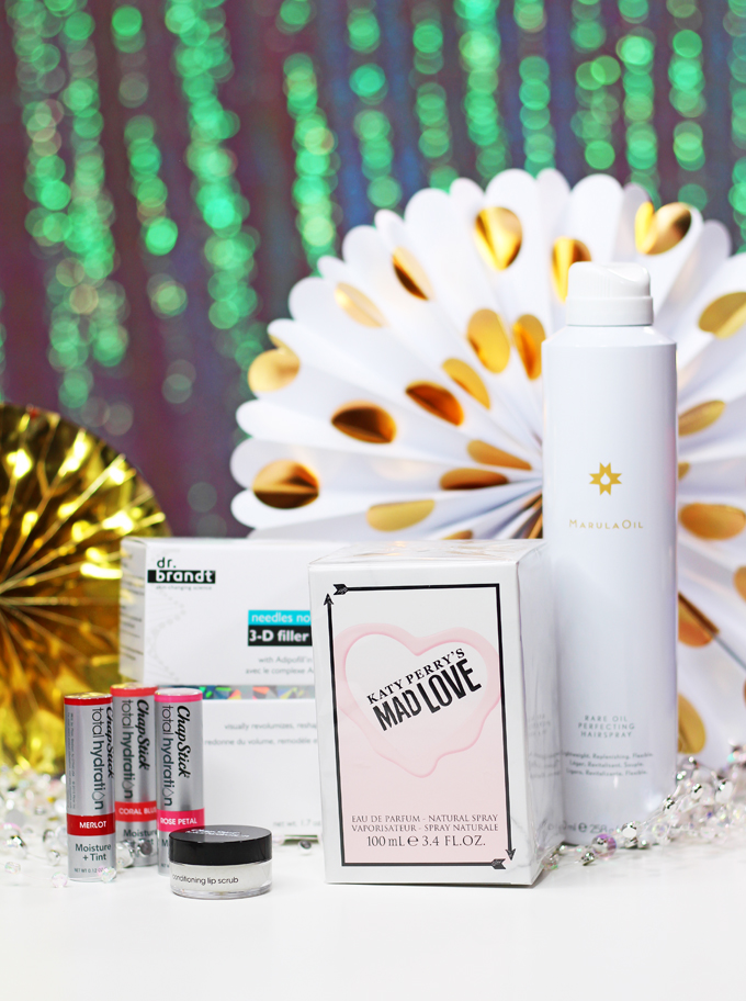 Low-Key Holiday Beauty Finds for Every Day from brands like ChapStick, Paul Mitchell, & more on All Things Beautiful XO #BabbleBoxxBeauty #ad #beauty