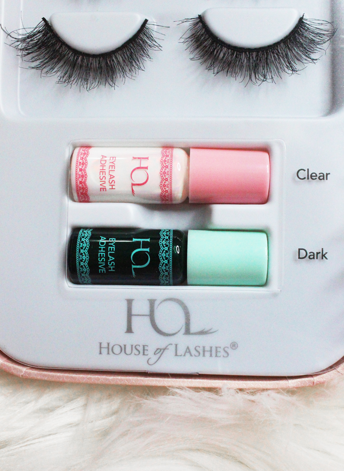 Check out A Peek Inside the House of Lashes® x Sephora Collection Lash Story Deluxe Set on All Things Beautiful XO Click through to see more beauty, nail art, & makeup!