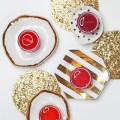 Clinique Sweet Pots Sugar Scrub & Lip Balms in Candied Cassis, Orange Blossom, Sweet Velvet & Sweet Rose. Find more makeup, nail art, & beauty ideas on All Things Beautiful XO
