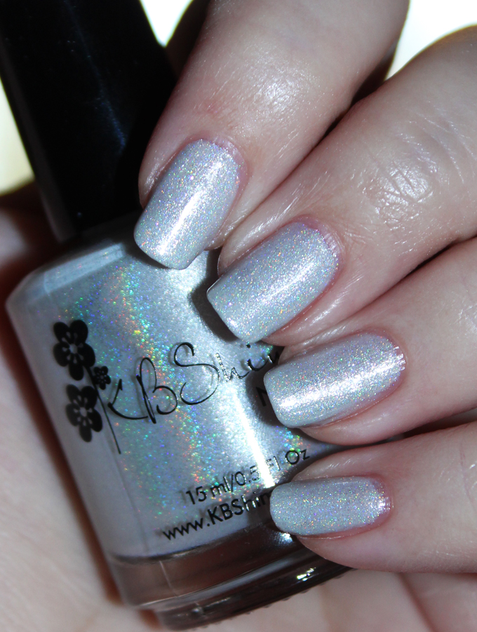 KBShimmer Nail Polish in Makin' Copies KBShimmer Office Space Collection Swatches & Review. See this gorgeous neutral but exciting collection of polishes on All Things Beautiful XO