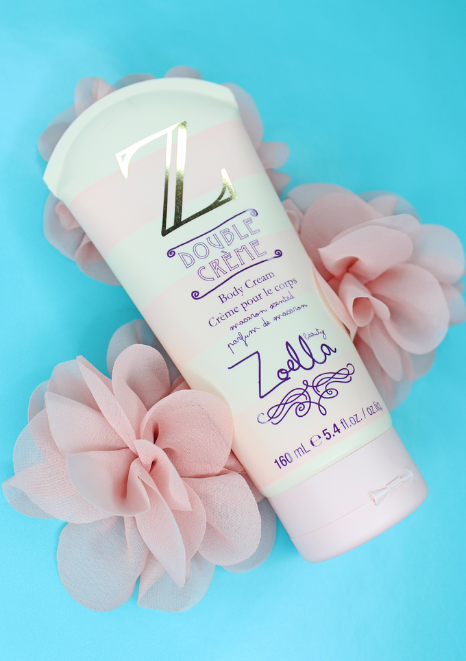 Fall in Love with Zoella Beauty at ULTA! A peek at the Shimmer Balm, Bath Latte, Fizzer Bar, & more on All Things Beautiful XO