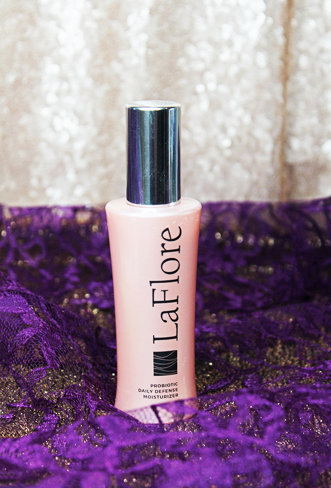 Recharge, Protect, Recover with LaFlore Probiotic Skincare! See more beauty, makeup, & nail polish on All Things Beautiful XO