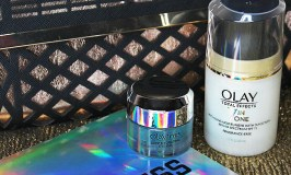 ad My Olay 28 Day Challenge Results + Drugstore Skincare Holy Grail on All Things Beautiful XO