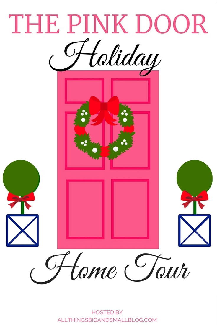 Pink Door Holiday Tour