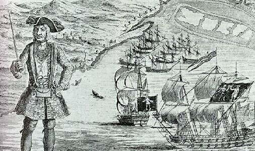 pirate ship names # 8