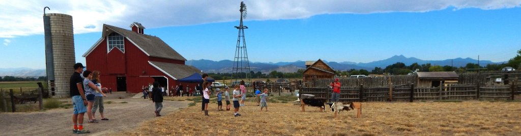 things to do in boulder County
