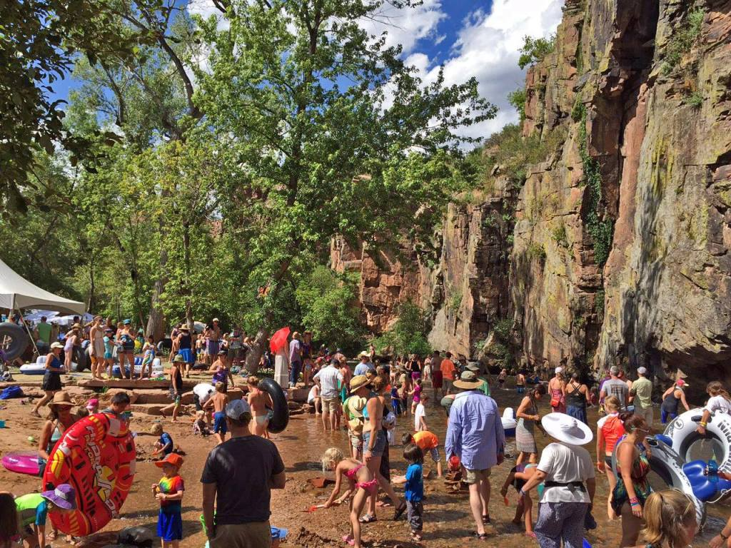 what to do with kids in boulder