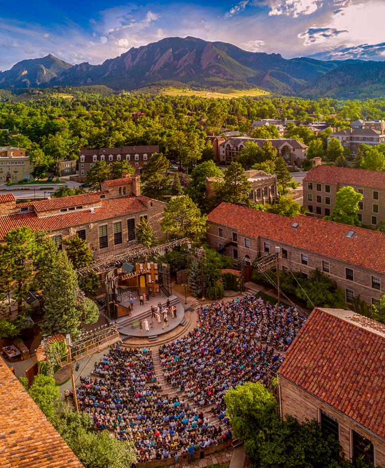 things to do in Boulder in July