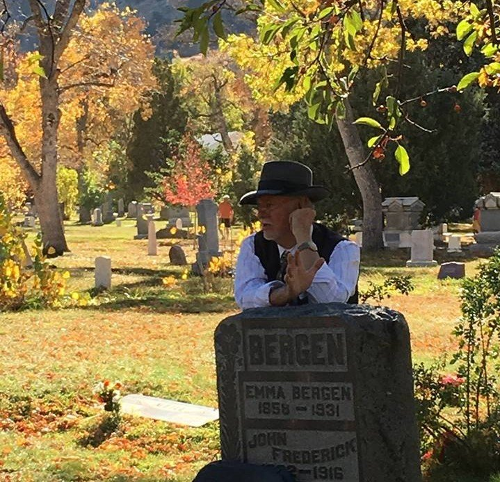 Boulder Area Halloween Events for Adults