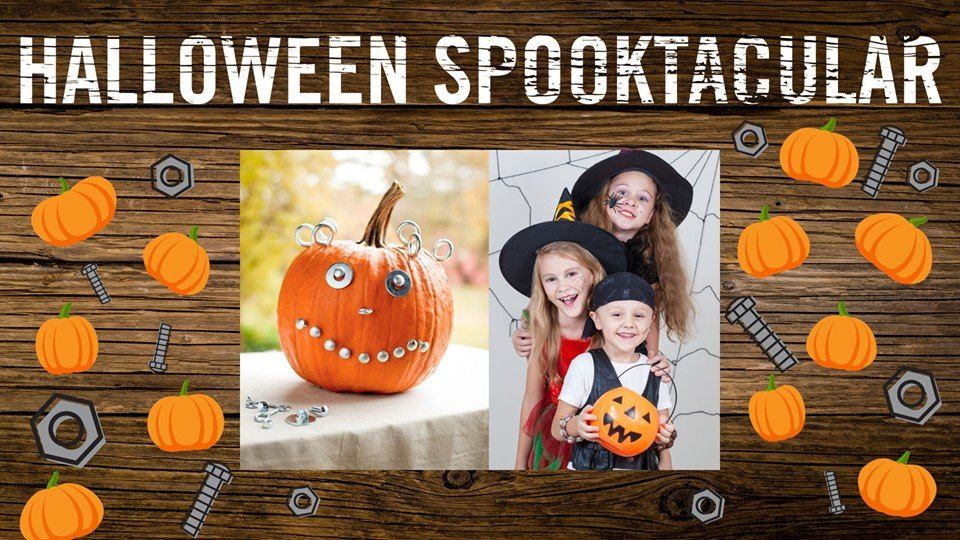 halloween activities for kids boulder