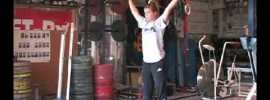 Fixing the Snatch with the Burgener Warm-up
