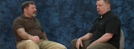 Mark Rippetoe interviews Marty Gallagher