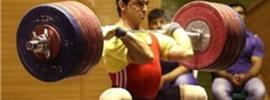 Sohrab Moradi 220 kg Clean Jerk World Record