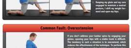 Upper Legs Hip Trunk Mobilization