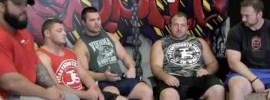 Team Juggernaut Roundtable