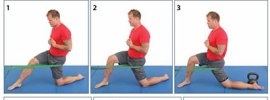 """Kelly Starrett """"Becoming a Supple Leopard"""" 50 Page Sample PDF Download"""