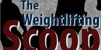 Weightlifting Scoop Podcast