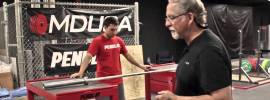 Don McCauley Split Jerk Instruction Video