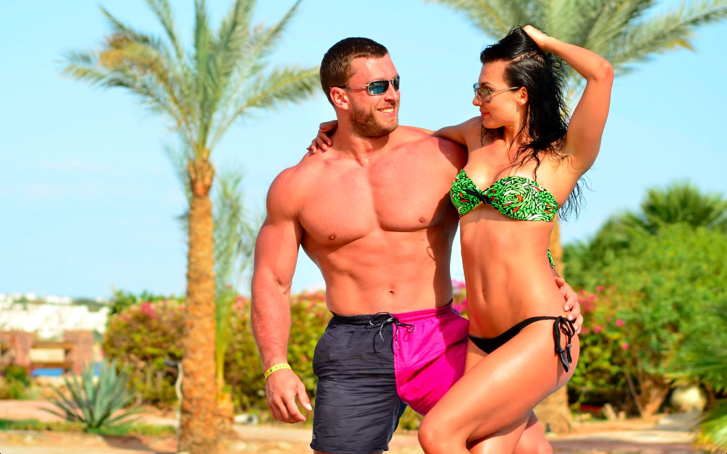 Dmitry Klokov QampA February 2015 All Things Gym