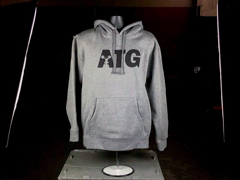 f9b3d4895 New ATG Logo Shirts on Hookgrip Store