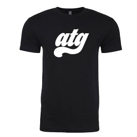New ATG Script Shirts on Hookgrip