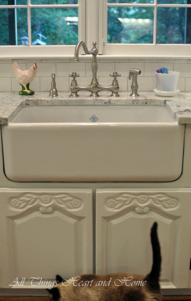 the farm sink aka the queen all things heart and home on farmhouse sink lowest price id=28955