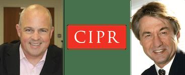 CIPR President: The inside story