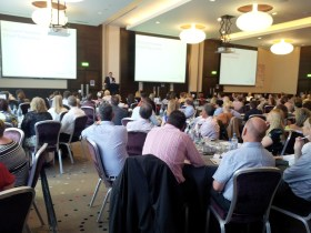 Scope Managers' Conference 2013 100713 1