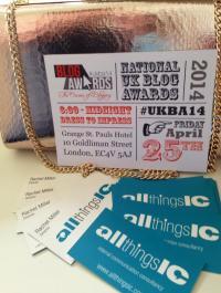 blog awards allthingsic