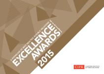 CIPR Excellence