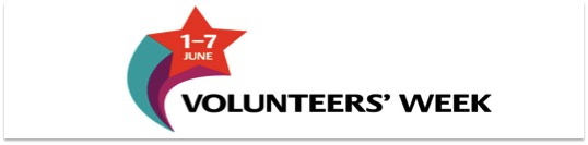 Win a day of my time as part of Volunteers' Week 2015