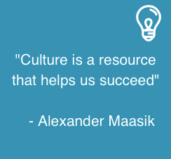 Importance Of Cultural
