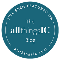 All Things IC blog