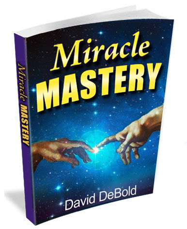 Miracle Mastery - extreme psychic powers