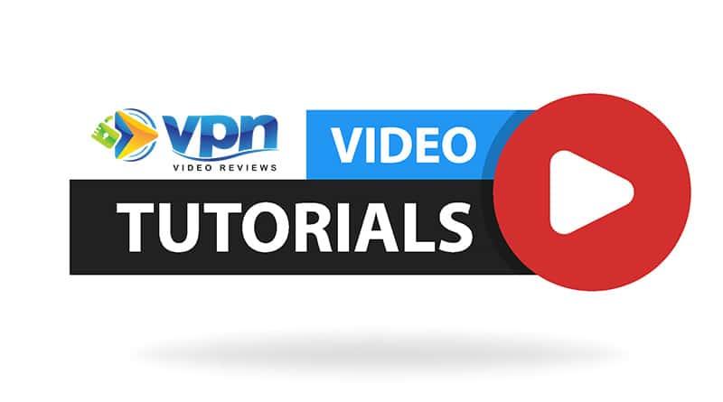 Library of VPN tutorials including VPN setup tutorials and vpn installation tutorials