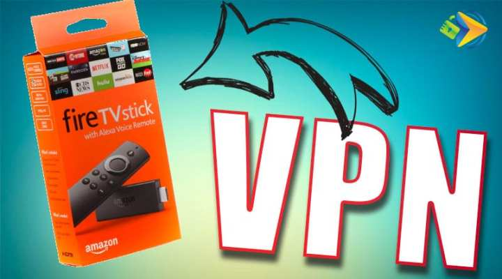 VPN Tutorial: How to add a VPN to the Amazon Fire TV stick