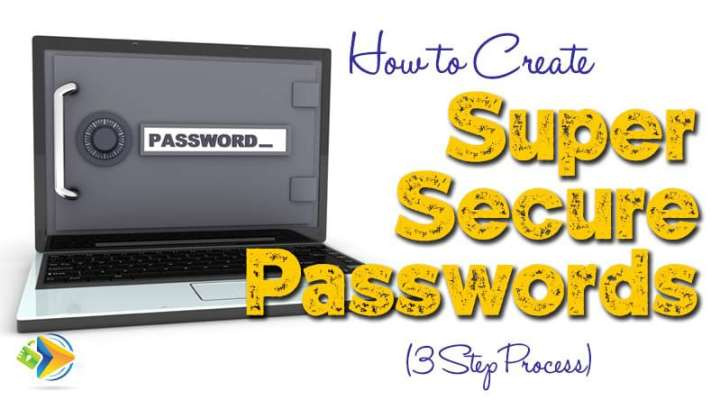 How to create super-secure passwords
