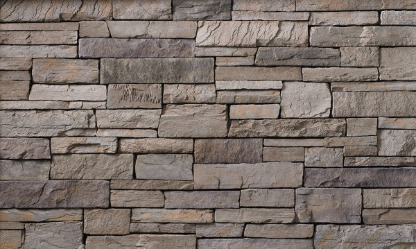 Country Ledgestone from Cultured Stone® | Canadian Stone ...