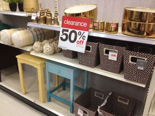 Target home decore Clearance home decor