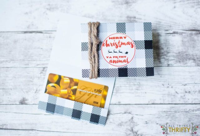 free printable christmas gift card holder-2