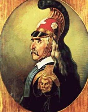 """Η """" Δίκη του στρατηγού Θ.Κολοκοτρώνη """"μια μελανή σελίδα της ελληνικής ιστορίας,Μαρίνα Μπαμπαλιάρη,AllTimeClassic"""