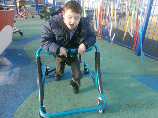 Do YOU need equipment for your disabled child? - All ...